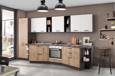 Mobili Sparaco Limatola.Cucine Moderne Mobili Sparaco