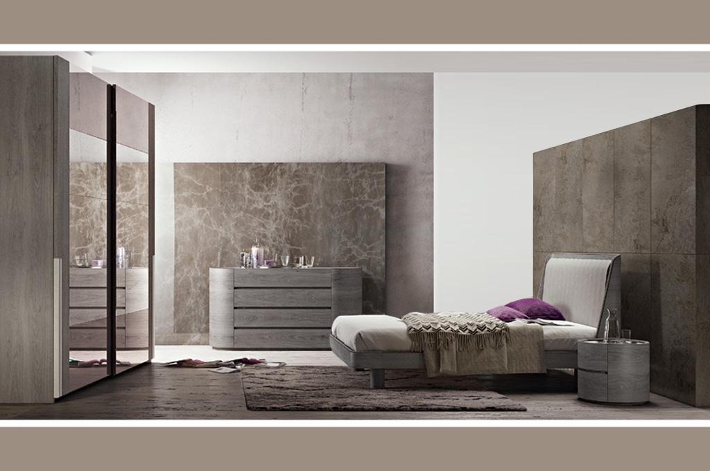 Incanto | Camere da letto moderne | Mobili Sparaco